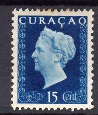Curacao - 1948 Definitives Wilhelmina Mi. 276 MH