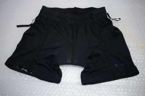 38 U7 Cube Damen Fahrrad Innenhose WLS Underpants M