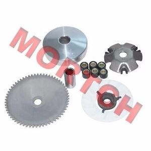 GY6-50cc-CVT-Front-Variator-Set-Replacement-Parts-For-Motorcycle-Scooter-Moped