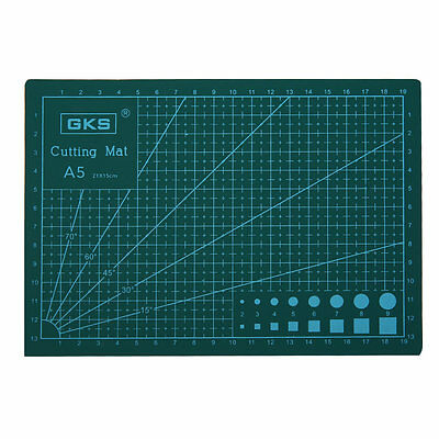 Double-sided Cutting Mat Self Recovery Mat For Fabric And Paper Engraving YKUS