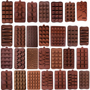 60-Shapes-Silicone-Cake-Decorating-Moulds-Candy-Cookies-Chocolate-Baking-Mold
