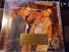 Big Room by M2M, CD (2002 Atlantic Records) Brand New Sealed Enhanced Promo CD