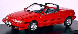 Volvo-480-Turbo-Cabrio-1990-rosso-rosso-1-43-PremiumX