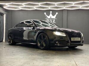 Audi-A5-black-edition