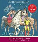 The Horse and His Boy by C S Lewis (CD-Audio, 2013)
