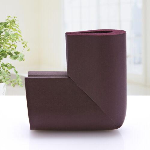 10er-Set U-Typ Gummi Möbelschutz Eckenschutz Kantenschutz für Baby Kleinkind
