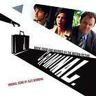 Criminal Soundtrack CD Alex Wurman FASTPOST