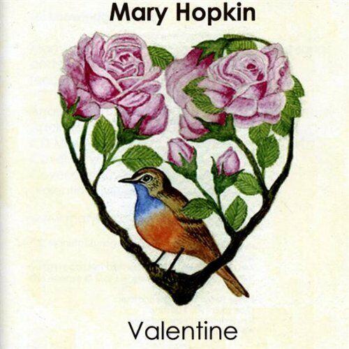 Hopkin, Mary : Valentine CD Value Guaranteed from eBay's biggest seller!
