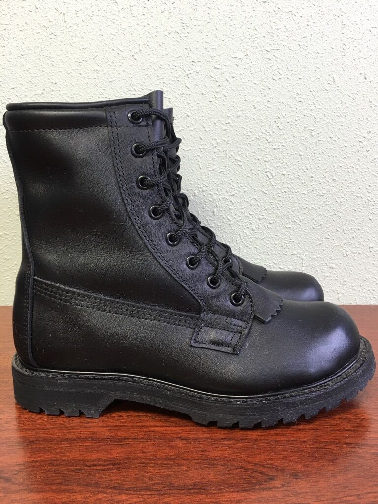 8  STEEL TOE MATTERHORN WORKBOOT SIZE 5.5 N