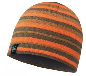Buff-Laki-Stripes-Knitted-amp-Polar-Hat