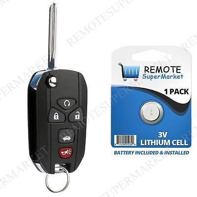 2 Replacement for Nissan 2004-2009 Quest 2007-2012 Sentra Remote SUV Keyless Fob