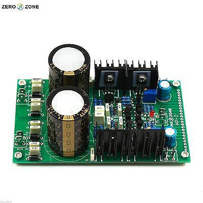 HP-2 Parallel Class A (CPI) servo Power supply for Preamp /DAC +/-24V L163-53