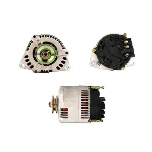 Se adapta a JCB Fastrac 1135 Alternador 1995-1998 2582UK