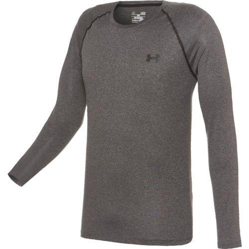 7ed1737c Under Armour HeatGear Core Long Sleeve Baselayer Mens Size 2xl Ref C1001  for sale online | eBay