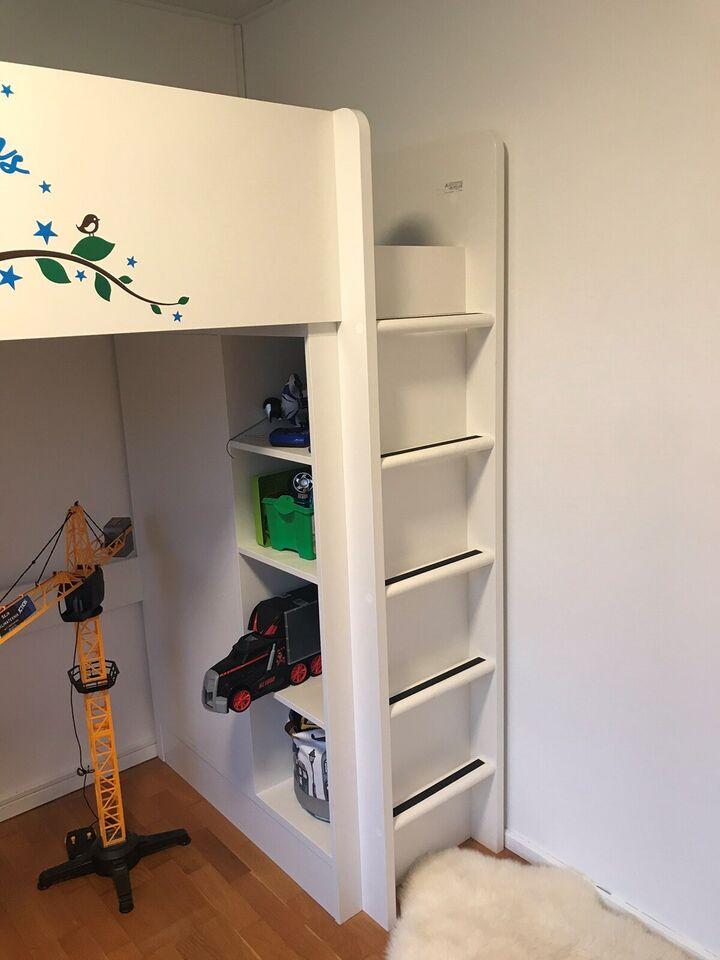 Højseng, STUVA Seng fra IKEA