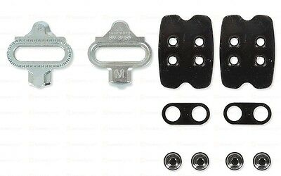SHIMANO SPD Cleat Set - Multiple Release SM-SH56