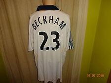 "LA Galaxy Original Adidas Trikot 2007/08 ""HERBALIFE"" + Nr.23 Beckham Gr.XXL"
