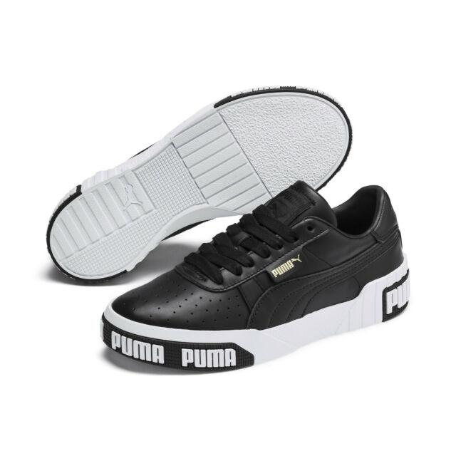 PUMA Cali Bold Damen Sneaker Frauen Schuhe Neu