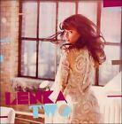 Two by Lenka (CD, Apr-2011, Epic (USA))