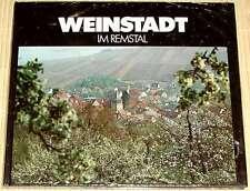 NEU, OVP - WEINSTADT IM REMSTAL von Josef Geisel - HC