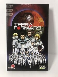 Terra-Formars-Game-By-Nicolas-Badoux-Japanime-Yoka-By-Tsume-BRAND-NEW