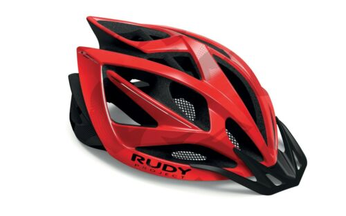 Casco Bici Rudy Project Airstorm Mtb Red mis Shiny S//MHL540151 Black Camo