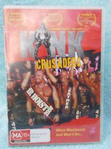 KINK-CRUSADERS-DOCUMENTARY-DVD-MA-R4