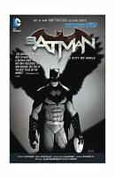 Batman Vol. 2: The City Of Owls (the 52) Free Shipping