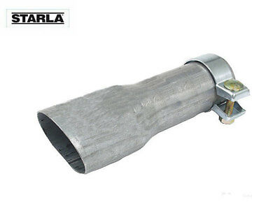 NEW Starla Exhaust Tail Pipe 249 53029 367 Exhaust Pipe