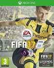 FIFA 17 (Xbox One) - MINT - Super FAST First Class Delivery Absolutely FREE