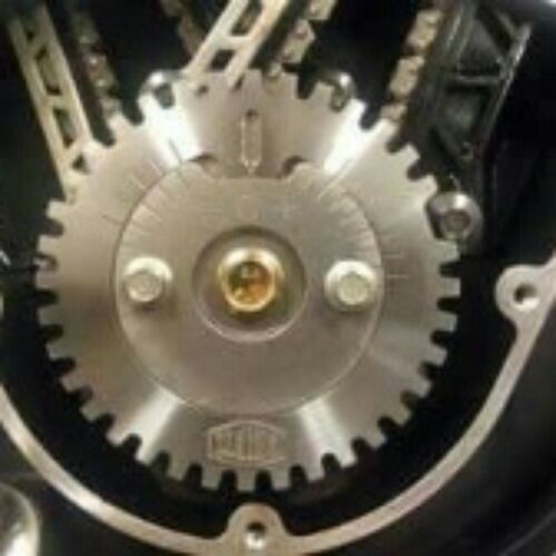 Lloydz Timing Wheel and Gasket HOH-PTSCCG Victory adjustable timing gear