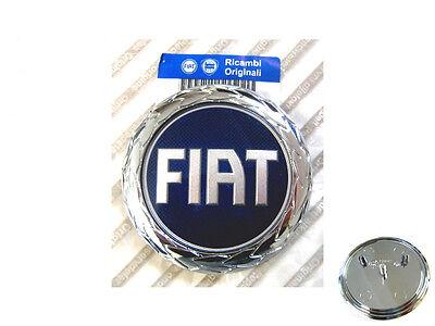 188 ORIGINAL Fiat Emblem Logo Kühlergrill BARCHETTA DOBLO PUNTO 46522729