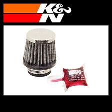 K&N rc-0790 Filtro dell' aria-UNIVERSALE CROMATO FILTRO-K ed N parte