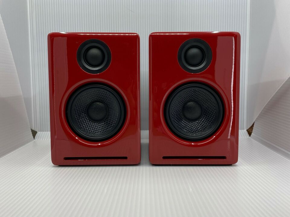Højttaler, Audioengine, Audioengine 2+