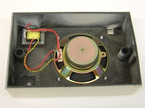 WHD Zusatz-Lautsprecher Typ ZL115