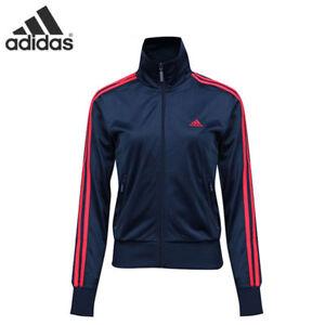 Adidas donne pes track top (b76192) formazione metterti giacca