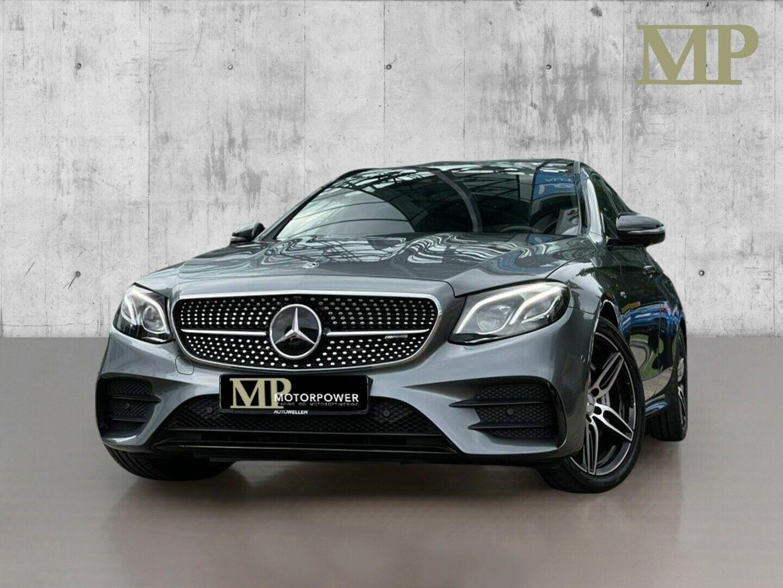 Mercedes E53 3,0 AMG stc. aut. 4Matic+ 5d