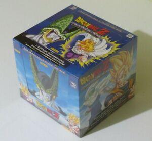 Dragon-Ball-Z-Panini-Awakening-Starter-Deck-Box-10-Decks-Sealed-DBZ-TCG