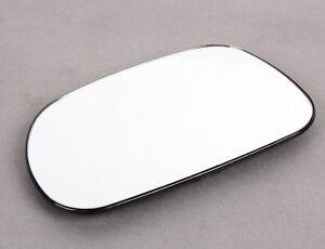 NEW-OEM-BMW-51168397877-Mirror-glass-plane