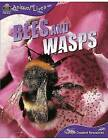 Bees and Wasps by Teacher Created Resources (Paperback / softback, 2007)