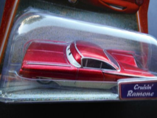 DISNEY PIXAR CARS CRUISIN OLD SCHOOL RAMONE SC SAVE 6/% GMC