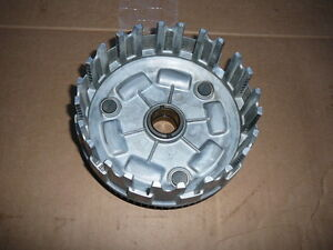 1999-2009-Yamaha-V-STAR-XVS-1100-Clutch-Basket-Primary-Driven-Gear-4X7-16150-02