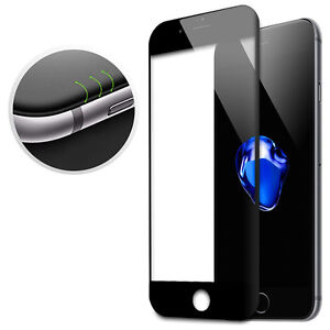Apple-iPhone-6-S-7-8-Plus-X-Vitre-Film-protection-ecran-integra-3D-Verre-trempe