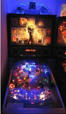 Addams Family Pinball Cloud & Playfield light mod kit