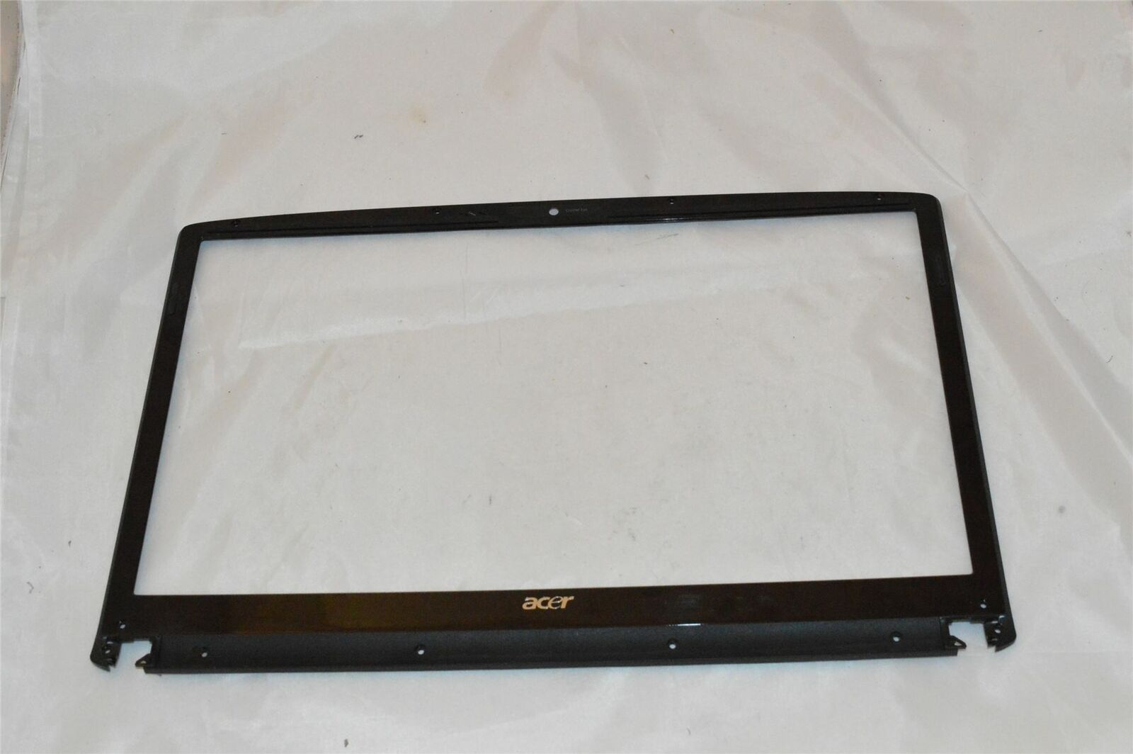 Acer Aspire 8920g Screen Bezel 6051bb0286101-2, Used, Good Condition