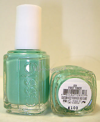 ESSIE IN THE CAB-ANA RESORT 2013 COLLECTION- VARIETY COLORS 13.5 ml /0.46fl Oz