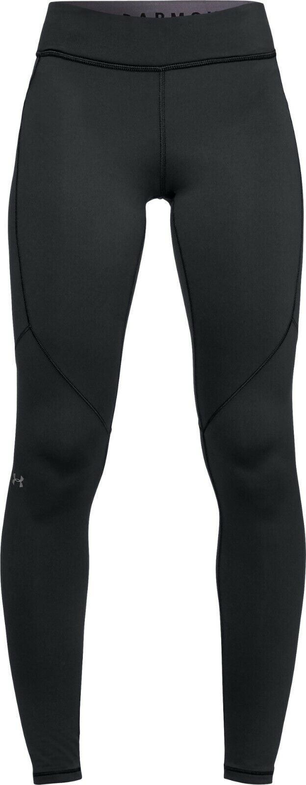 Under Armour Womens Coldgear Armour Legging Under Armour Apparel 1318026