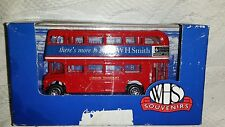 WH Smith Juniors London Bus U.K. Regent St. -NEW-
