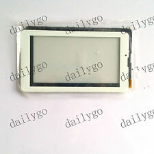 "New 7"" inch  Touchscreen Panel Digitizer For TEXET NaviPad TM-7049 3G"