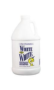 Chris-Christensen-White-on-White-Shampoo